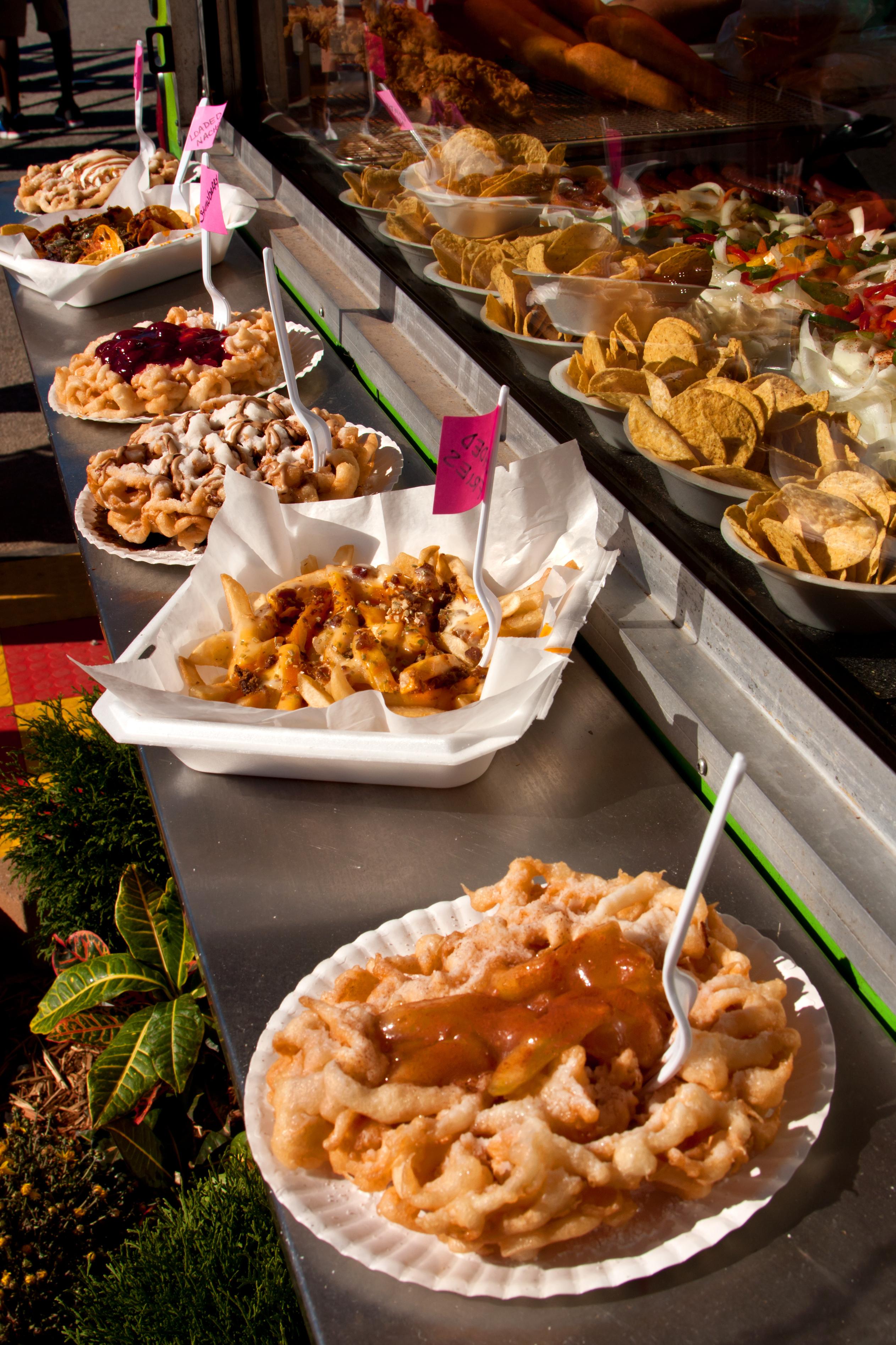 Food Events & Farmers Markets | Healthy Gallatin