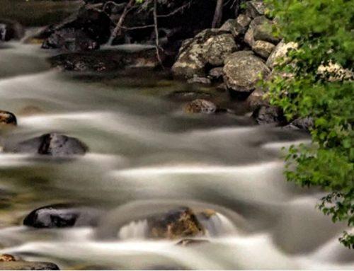 Gallatin Canyon Water Resources Meeting