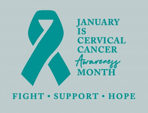 Awareness matters! Vaccinating for HPV can prevent cervical cancer.