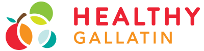 Healthy Gallatin Logo