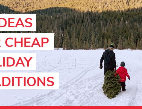 20 cheap holiday traditions to start this year