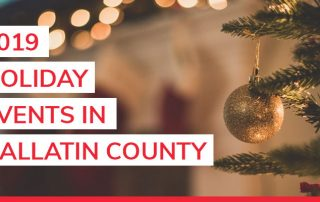 holiday events Gallatin County