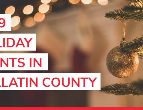 Holiday Events in Gallatin County