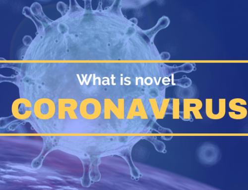 Guidance on Outbreak of Novel Coronavirus (COVID-19)