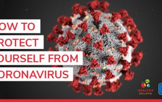 how to protect yourself from coronavirus covid-19
