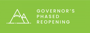 governor's phased reopening covid-19