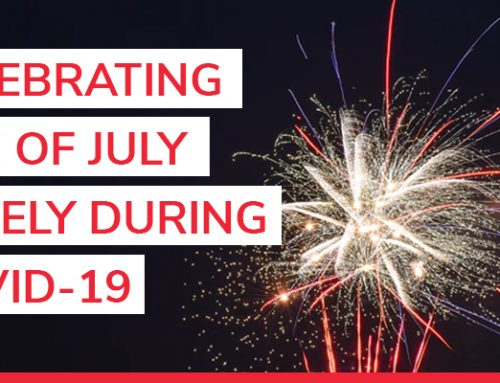 how to celebrate the 4th of July safely during COVID-19