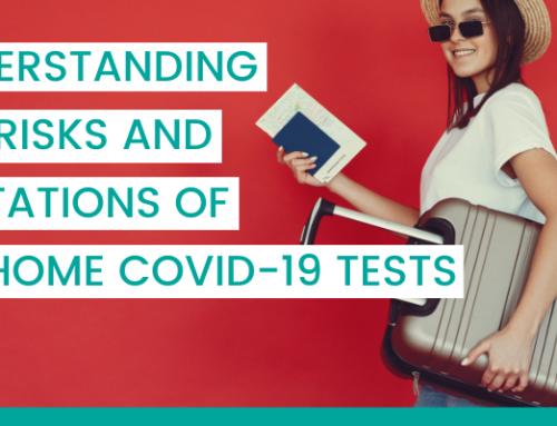 Everything You Need to Know About At-Home COVID-19 Testing