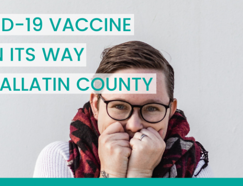 What To Expect When COVID-19 Vaccine Arrives in Gallatin County